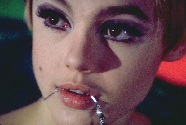 Edie Sedgwick's Photos by Andy Warhol (15)