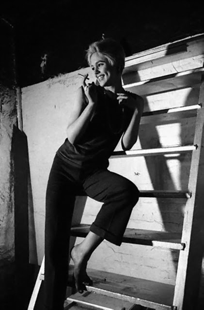 Edie Sedgwick's Photos by Andy Warhol (17)
